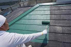海老名市で屋根塗装工事は丁寧で高品質のマルセイテックへ