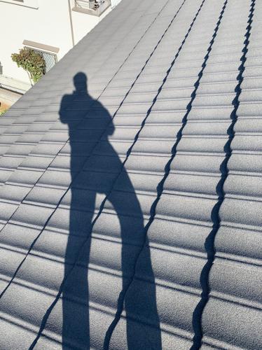 座間市で屋根点検なら口コミ高評価のマルセイテックへ