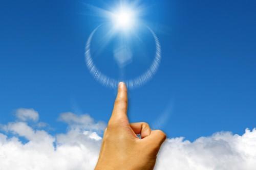 自家消費型太陽光発電はグリッドパリティでお得!