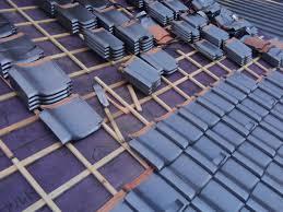 【旭区】屋根工事・屋根リフォームについてはマルセイテックへ