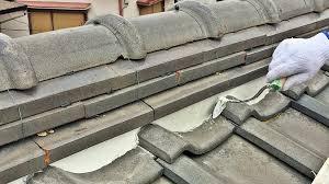 旭区で屋根漆喰工事のご相談はマルセイテックへ!