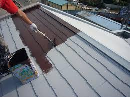 旭区でスレート屋根塗装・工事のご依頼は丁寧で安心の弊社へ!