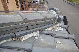 旭区にて屋根の漆喰工事はマルセイテックへご相談ください