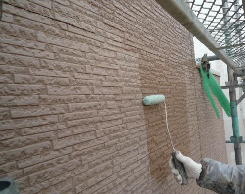 相模原市のサイディング塗装は長持ち施工のマルセイテックへ