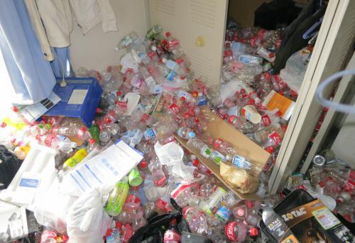 ゴミ屋敷の片付け業者をお探しなら便利屋アルファへ|処分|埼玉
