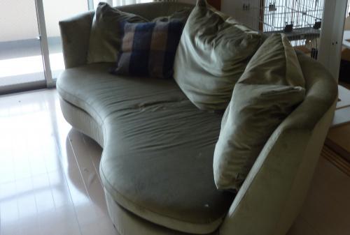 使わないソファの処分どうしたらいい?|粗大ゴミ|さいたま市