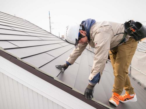 横浜市で屋根工事業者をお探しならマルセイテックへ