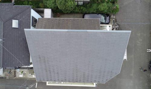 横浜市のドローン屋根点検はマルセイテックへお任せください