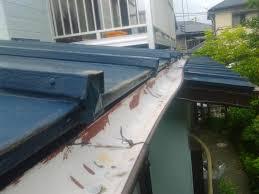 旭区で屋根工事・雨樋工事のご相談はマルセイテックへ