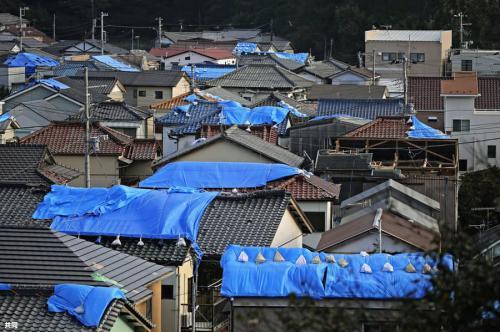 【旭区】台風での屋根被害はマルセイテックへお任せください!