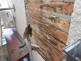 横浜市で外壁からの雨漏りにお困りの方はマルセイテックへ