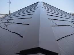 【旭区】屋根の棟工事は屋根工事専門のマルセイテックへ