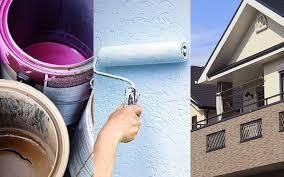 【大和市】外壁塗装工事のお悩みはマルセイテックへ!!