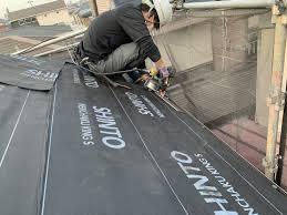 海老名市にて長期保証で安心の屋根工事は弊社へお任せください
