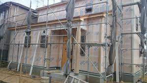 青葉区の外壁塗装工事は丁寧施工のマルセイテックへ