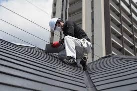 座間市での屋根工事に関するご相談はマルセイテックへ!!