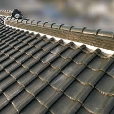 藤沢市での瓦屋根工事・修理は屋根専門業者の弊社へ!