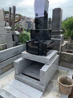 久保山墓地「I」様