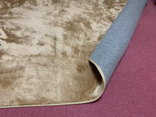 【カーペットの敷き替え致します】|絨毯|模様替え|見沼区