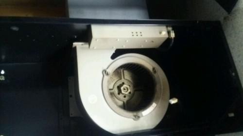 朝霞市レンジフード換気扇交換、換気扇音が大きい、42年の実績