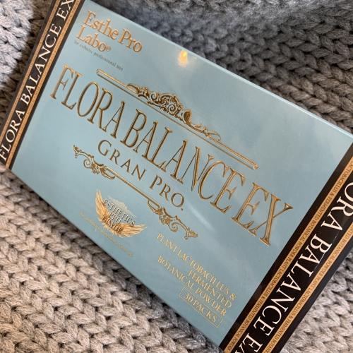 フローラバランスグランプロ 2 調布国領美容室