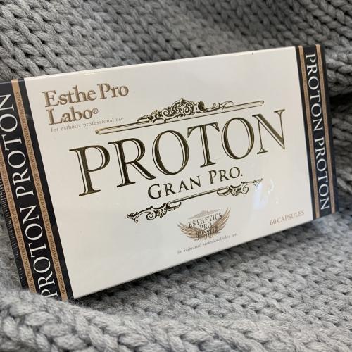プロトングランプロ 調布国領美容室