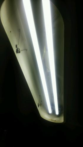 久喜市菖蒲町近くの電気店、照明器具の修理42年、