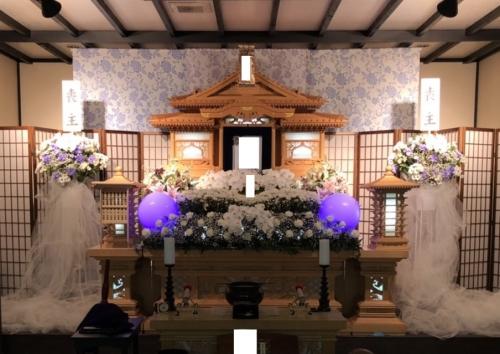 菩提寺様にお越し頂き秦野葬祭ホールで1日葬秦野市斎場にて火葬
