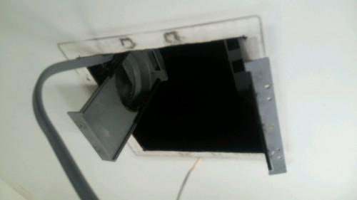 店舗の換気扇修理、鴻巣市、マンション換気扇修理、