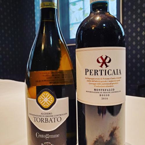 島ワイン♪ 山ワイン♪