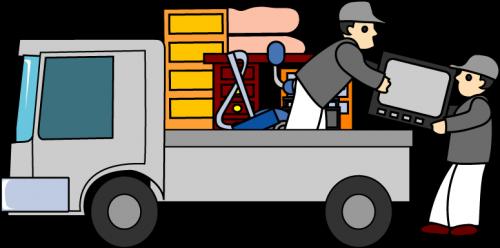 【軽トラック積み放題】さいたま市の不用品回収|片付け