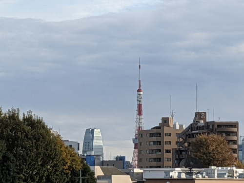 東京都目黒区某所コーポ塗り替え