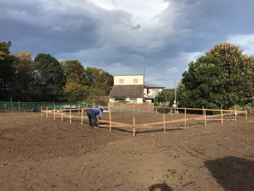 茅ヶ崎市工務店による平屋の新築工事計画
