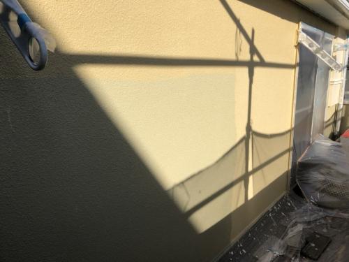青葉区あざみ野南H様邸屋根・外壁塗り替え工事