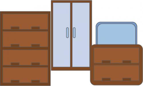 食器棚やタンスの粗大ごみの処分方法 処分 さいたま市 埼玉