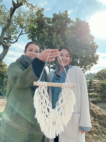 ★新春イベント開催のお知らせ★