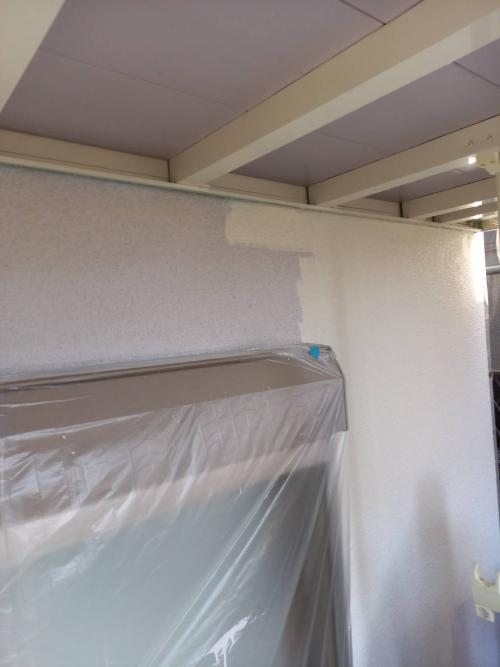 青葉区美しが丘西A様邸外壁塗り替え工事