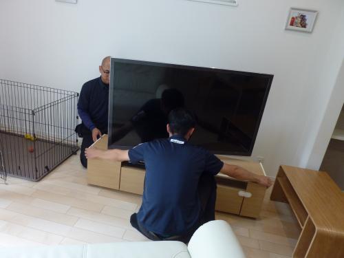 お部屋の模様替え・家具移動で業者をお探しなら|さいたま市