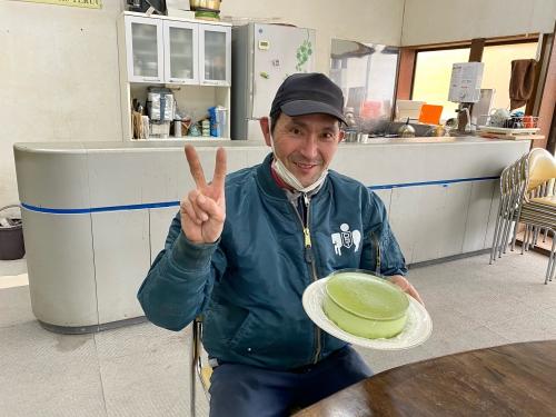 瀬本さん、お誕生日おめでとう♪
