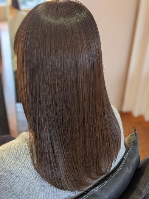 超絶★美髪【福岡市、早良区、西新、百道浜、美容室】
