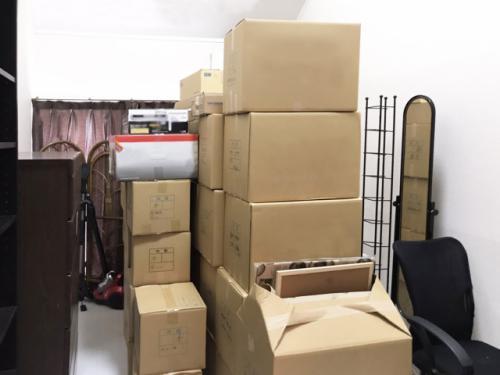 【引越しの荷造り・片付け手伝います】 梱包 代行 埼玉