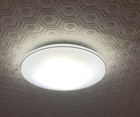 電球交換・照明交換・シーリングライト 購入代行 さいたま市