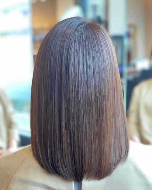 髪質改善◆ミネコラトリートメント