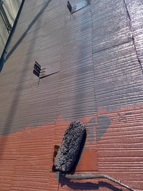神奈川県横浜市港北区某所戸建て塗り替え工事