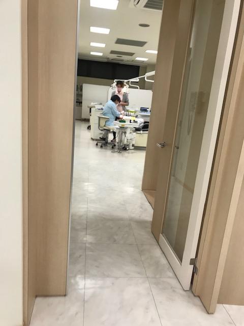 歯リフォーム名古屋市北区