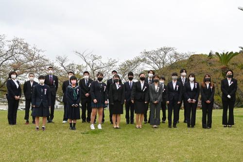 4月6日入学式