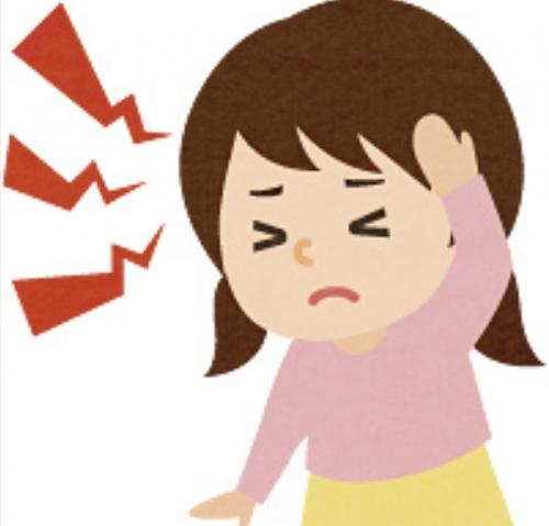 季節の変わり目、頭痛、体調不良はオリンピア鍼灸整骨院