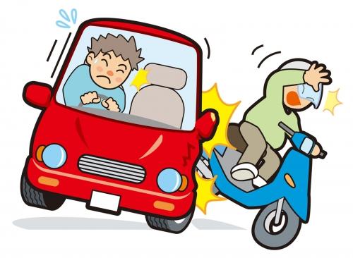 ゴールデンウイーク中の交通事故はオリンピア鍼灸整骨院