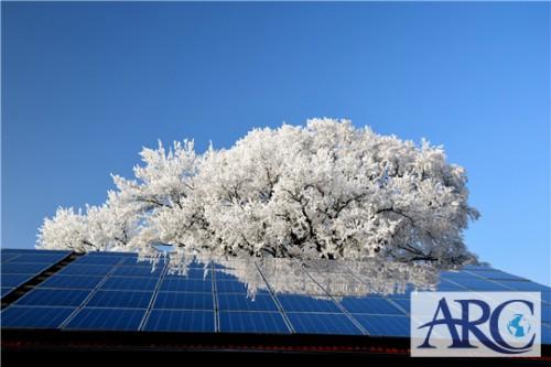 脱炭素にむけて自家消費型太陽光発電の導入を!