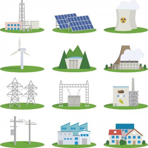 値上がりした電気代への対策は自家消費型太陽光発電で決まり!